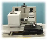 カラー3Dレーザー顕微鏡